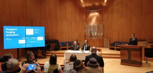 Razem zWorld Jewish Congress