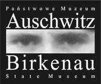 logo Muzeun Auschwitz-Birkenau