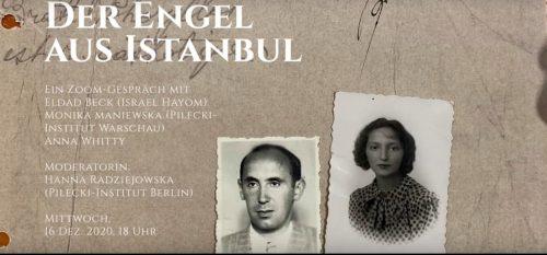 The Angel ofIstanbul
