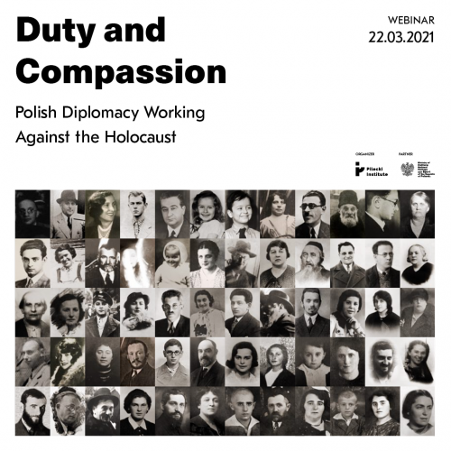 Duty and Compassion